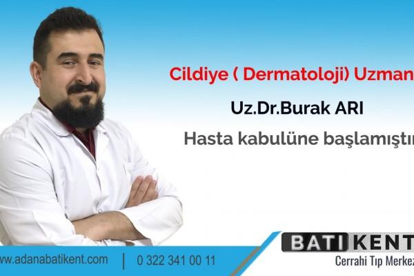 Cildiye (Dermatoloji) Uzmanı
