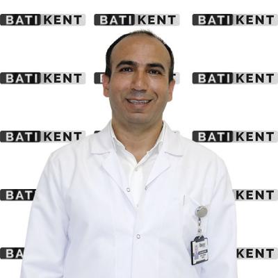 Dr. Bahri GÜZEL