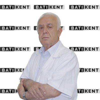 Dr. Cezmi KAYNAR