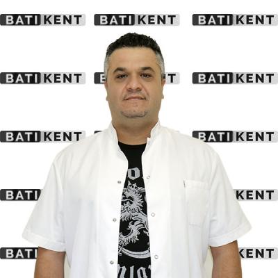 Dr. Ejder KÜÇÜKALTUN