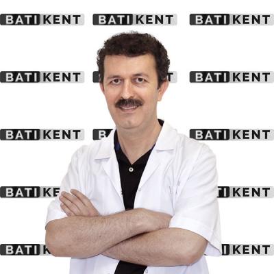 Dr. Kenan BOZ