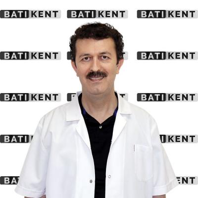 Uzm.Dr. Kenan BOZ