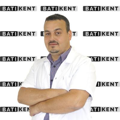 Dr. Levent ÖNÜR