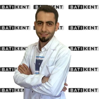 Dr. Sahir BEYAZ