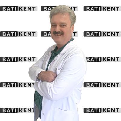 Dr. İbrahim DOĞRU