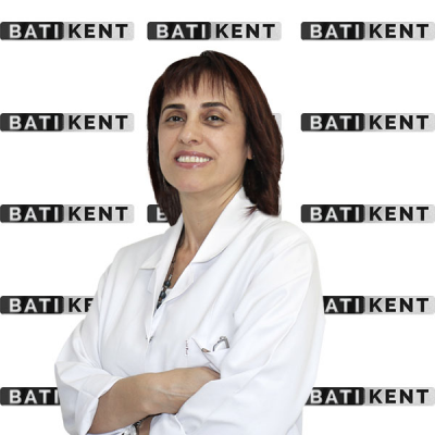 Dr. Amina KARDEŞHANİ