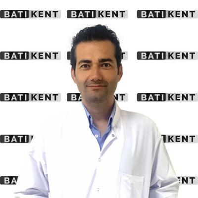 Dr. Mustafa ŞANLI