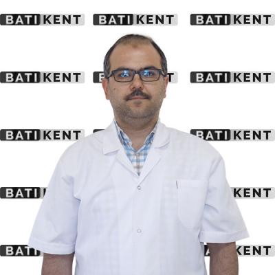 Dr. Mustafa Burak SERT