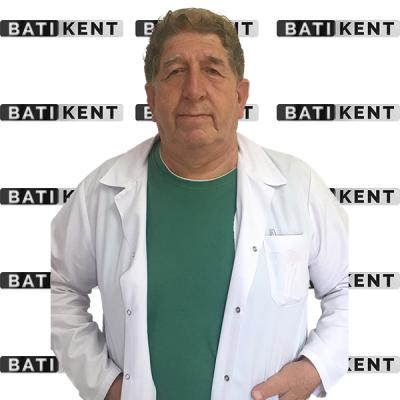 Dr. Ersi̇n OKUTANSOY