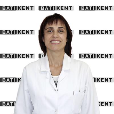 Opr.Dr. Amina KARDEŞHANİ