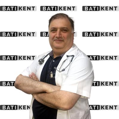 Dr. Zafer Fevzi TİBET