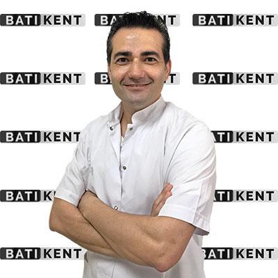 Opr.Dr. Mustafa ŞANLI