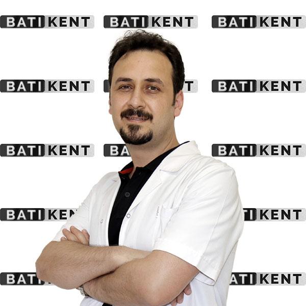 Dt. Erdal PARLAKFİKİRER