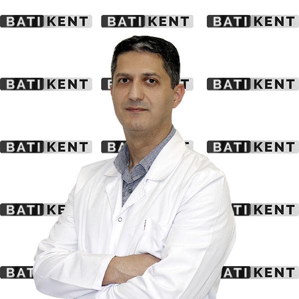 Opr.Dr. İlker ÜNSAL