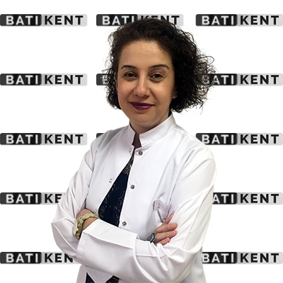 Uzm.Dr. Elif ÖZEN