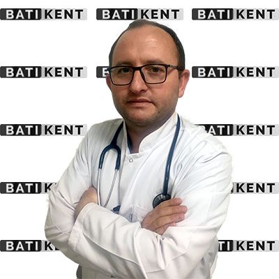 Dr.Mehmet BÜLBÜL
