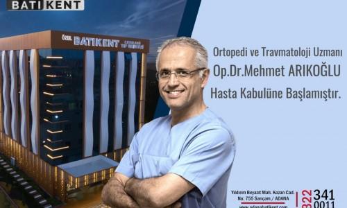 Ortopedi ve Travmatoloji Uzmanı