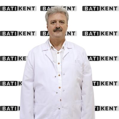 Uzm.Dr. İbrahim DOĞRU