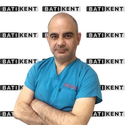 Op.Dr.Mahmut ŞENEL