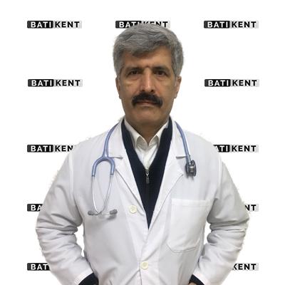 Dr.Nuri AZAK