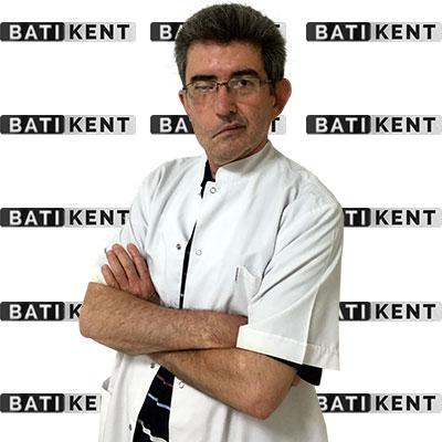 Uz.Dr.Şahin BİNGÜLLÜ