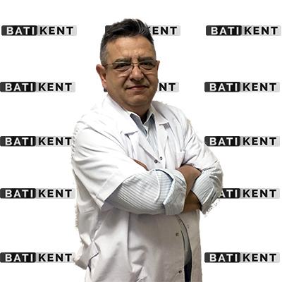 Uz.Dr.Bekir Beytullah Başel